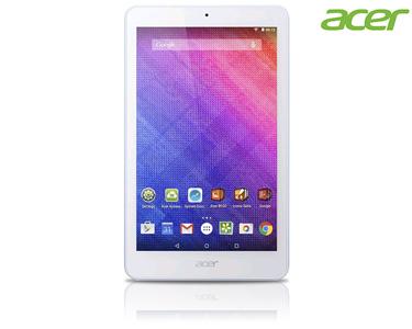 Acer® Iconia One 8 16 GB   Azul