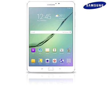 Samsung® Galaxy Tab S2 8.0 32GB | Branco