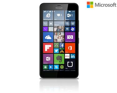 Microsoft® Lumia 640 XL 8GB | Dual Sim