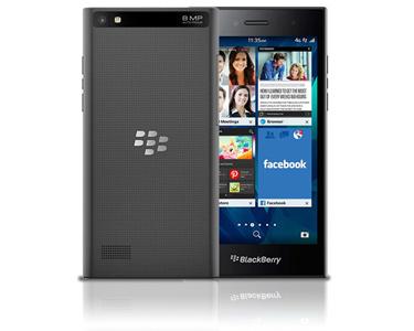 BlackBerry® Leap 16 GB | Escolha a Cor