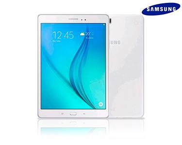 Samsung® Tablet   Modelos à Escolha