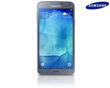Samsung® Galaxy S5 Neo 16 GB | Prateado
