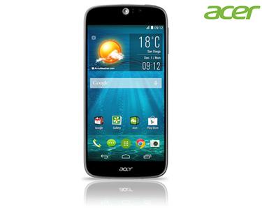 Acer® Liquid Jade S 16 GB | Cores à Escolha