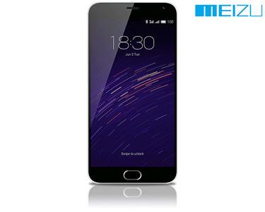 Meizu® M2 Note Branco | Dual Sim