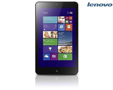 Lenovo® ThinkPad 8.3' | 128GB