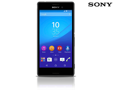 Sony Xperia M4 à Prova de Água | 16GB Dual Sim