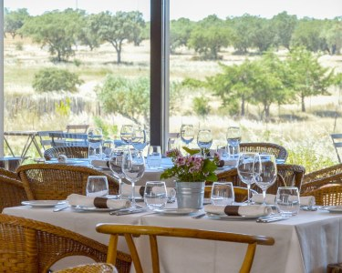 O Melhor do Alentejo! Jantar Romântico a 2 no Ecorkhotel Évora Suites