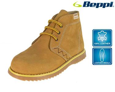 Botim Casual  Beppi® Juvenil | Beje