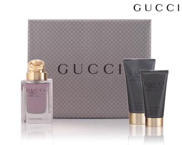 Coffret Gucci® Homem | Made to Measure