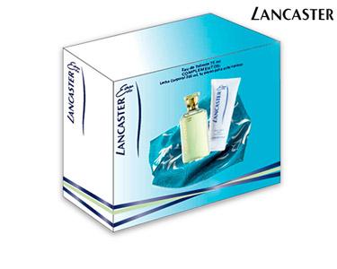 Coffret Lancaster® | Água Fresca