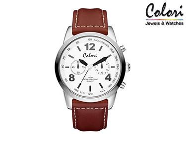 Relógio Colori® Unissexo | 5-COL261