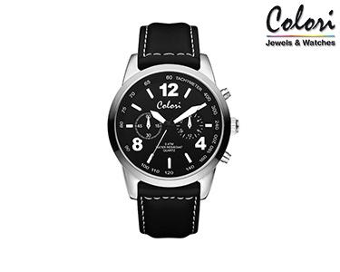 Relógio Colori® Unissexo   5-COL260