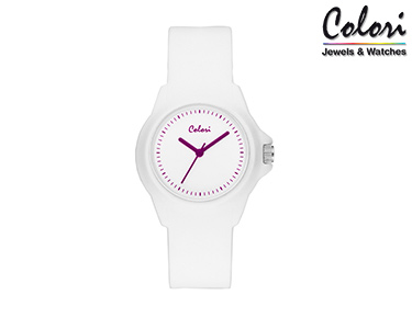 Relógio Colori® Unissexo | 5-COL309
