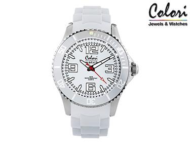 Relógio Colori® Unissexo   5-COL051