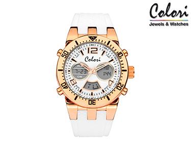 Relógio Colori® Feminino | 5-CLD022