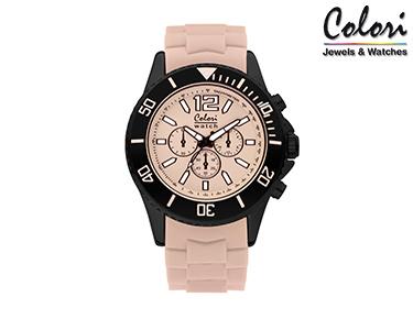 Relógio Colori® Unissexo | 5-COL187