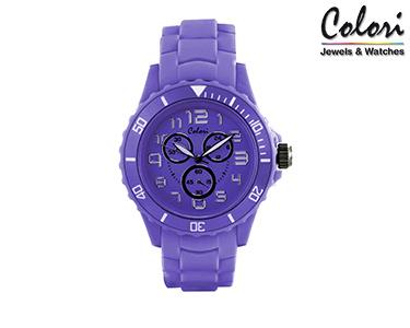 Relógio Colori® Unissexo | 5-COL169