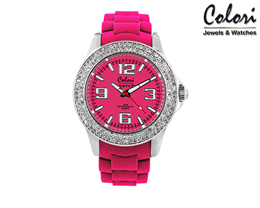 Relógio Colori® Feminino   5-COL117
