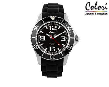 Relógio Colori® Unissexo | 5-COL048