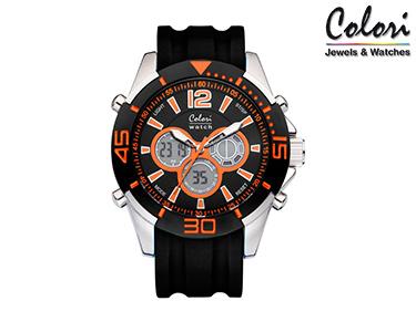 Relógio Colori® Masculino | 5-CLD017