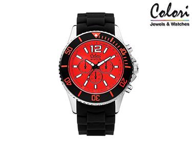 Relógio Colori® Masculino   5-COL188