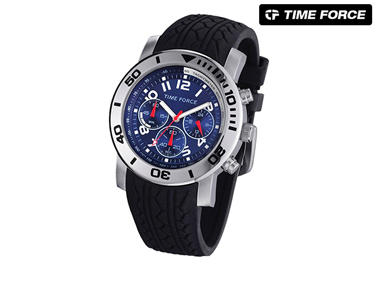 Relógio Time Force® Masculino | TF3198M03