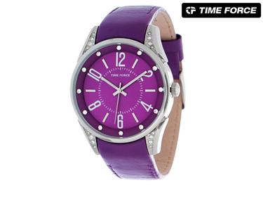 Relógio Time Force® Feminino | TF3376l08