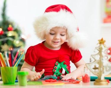 Oficina de Férias de Natal | 2 Semanas de Actividades - Kids4Fun