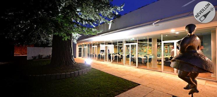 Réveillon Imperdível em Braga | 1, 2 ou 3 Noites com Animação no Villa Garden Braga 4*