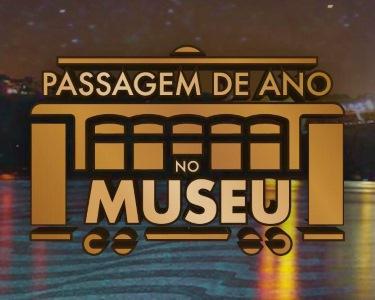 Passagem de Ano no Museu - 4ª Edição | Museu da Carris c/ 6 Bebidas