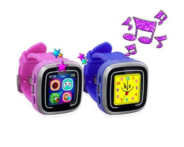 Smartwatch para Crianças | Escolha a Cor