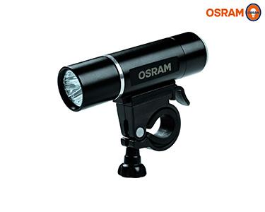 Luz LED OSRAM® para Bicicleta FX10