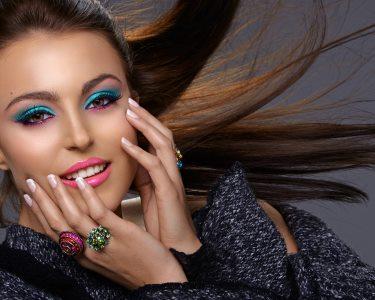 Brilhe no Ano Novo | Sessão de Maquilhagem Profissional | Porto