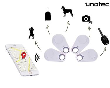 Localizador Bluetooth Multifunções | Objectos, Crianças, Animais