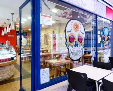 Hola México! Experiência Gastronómica Mexicana a Dois em Lisboa