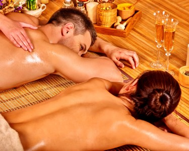 Passion Experience: Massagem c/ Óleos Essenciais a 2 | Bodhi Clínica®