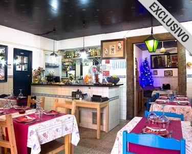 Últimos Dias! Jantar & Bebida a Dois | Mestre André - Alfama