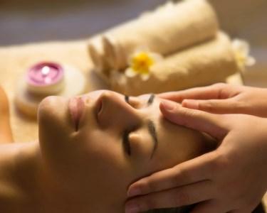 Equílibrio & Relax   2 Massagens de Som ou 2 Massagens Faciais