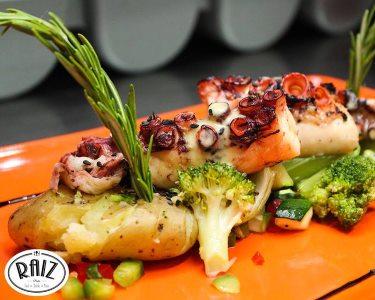 Jantar Romântico a Dois no Coração do Porto | Excelência no RAIZ