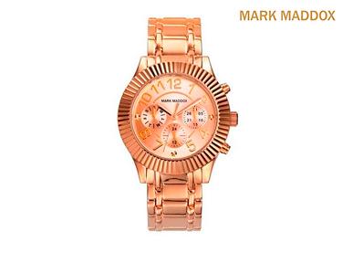Relógio de Senhora Mark Maddox® | MM0006-99