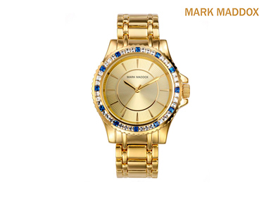 Relógio de Senhora Mark Maddox® | MM0005-97