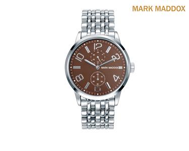 Relógio de Homem Mark Maddox® | HM3002-45