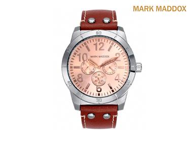 Relógio de Homem Mark Maddox® | HC3008-45