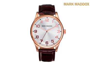 Relógio de Homem Mark Maddox® | HC3005-95