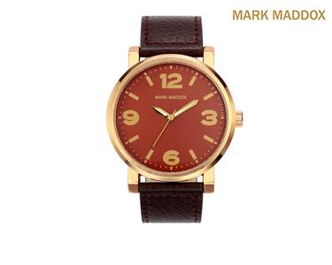 Relógio de Homem Mark Maddox® | HC0003-45