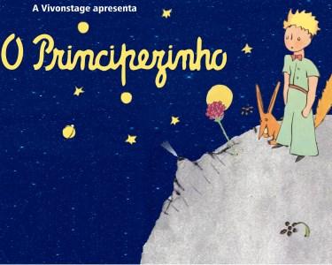 «O Principezinho» - Musical Infantil   Teatro Sá da Bandeira