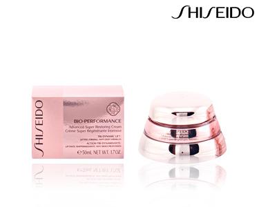 Loção Lift Anti-Envelhecimento 75 ml Shiseido® | Para Mulher