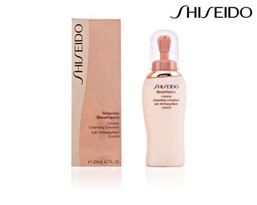 Emulsão de Limpeza 200 ml Shiseido® | Para Mulher