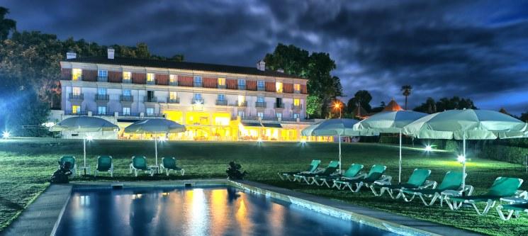 1 Noite de Sonho na Pousada de Condeixa Coimbra