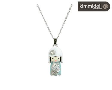 Colar Kimmidoll® Miyuna com Swarovski   Graciosa